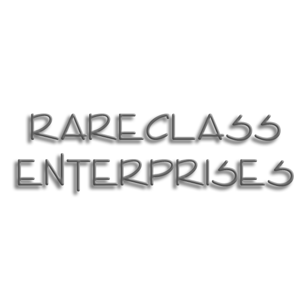 Rareclass Enterprises Logo